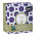 Fair Squared All-in-One Soap - 2 x 80 g-04910210
