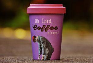 Kaffeebecher ohne Plastik