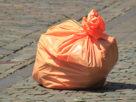 Müllbeutel plastikfrei