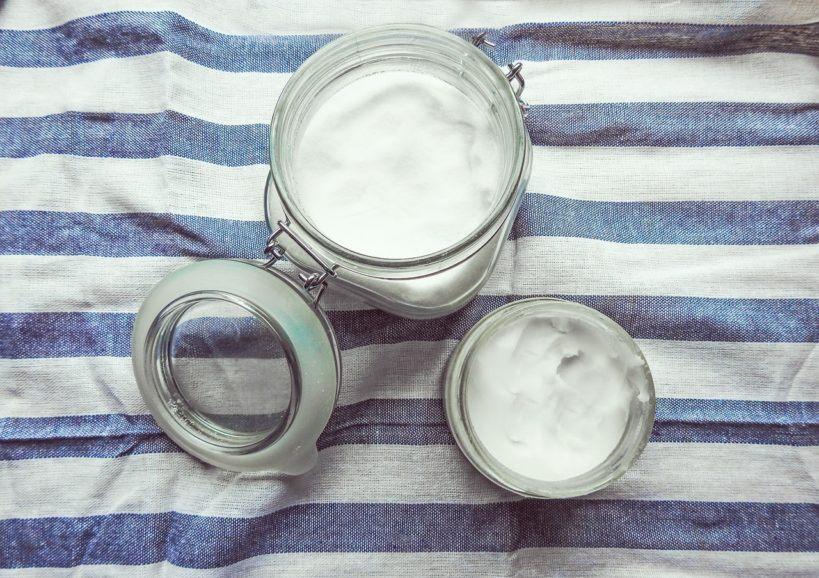 Peeling plastikfrei für Körper und Gesicht