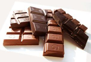 Schokolade plastikfrei