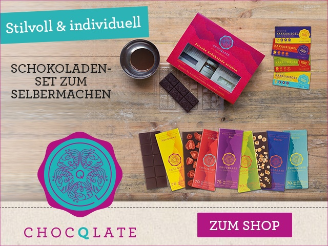 Chocqlate Shop