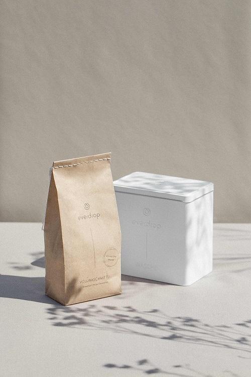 Everdrop Waschmittel ohne Mikroplastik