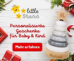 Littlestars Gutschein